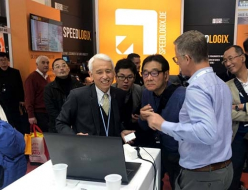 INDYON at INTERMACH Bangkok 2019