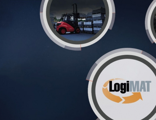CANCELED: LogiMAT 2020 from March 10-12 in Stuttgart