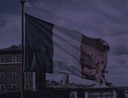 Neugründung INDYON Italia srl